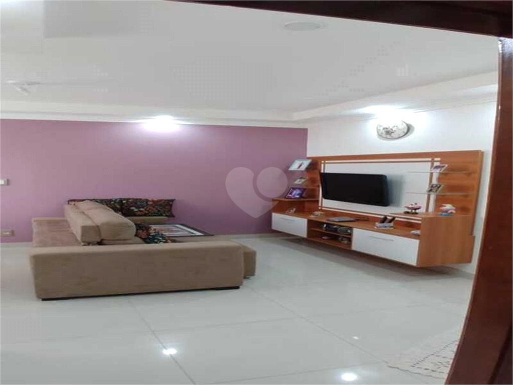 Venda Apartamento Sorocaba Vila Independência REO551824 13