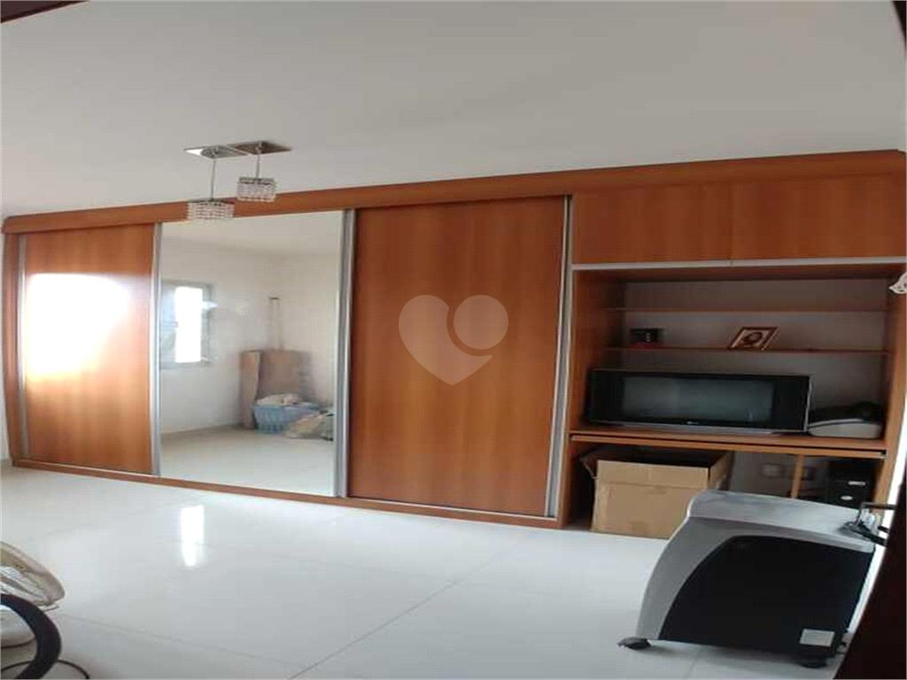 Venda Apartamento Sorocaba Vila Independência REO551824 23