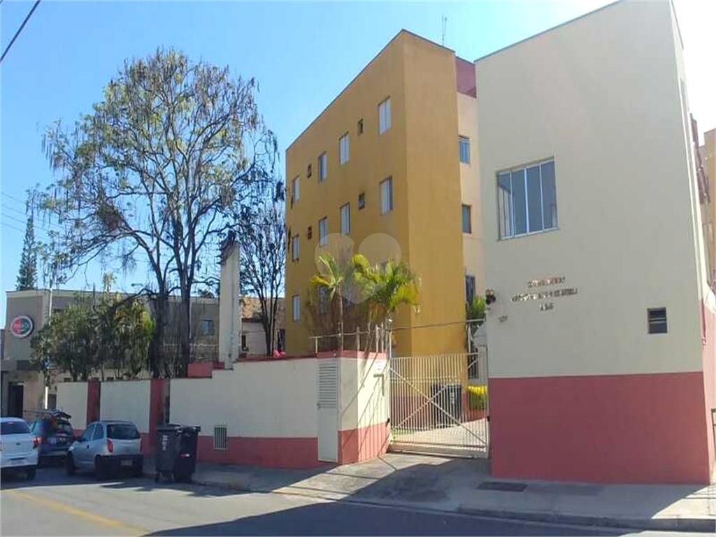 Venda Apartamento Sorocaba Vila Independência REO551824 2