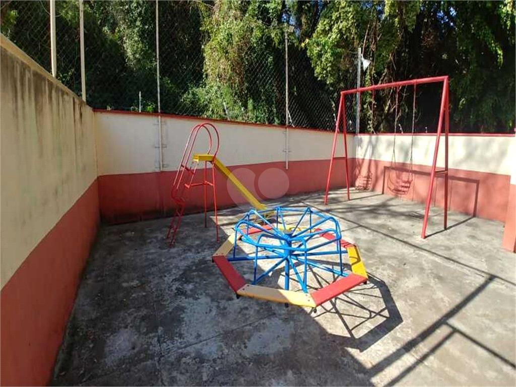 Venda Apartamento Sorocaba Vila Independência REO551824 9