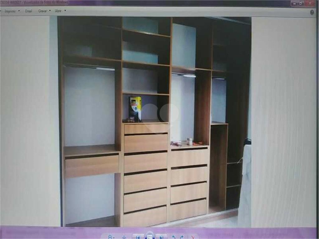 Venda Apartamento Sorocaba Vila Independência REO551824 24