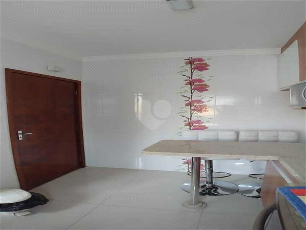 Venda Apartamento Sorocaba Vila Independência REO551824 17