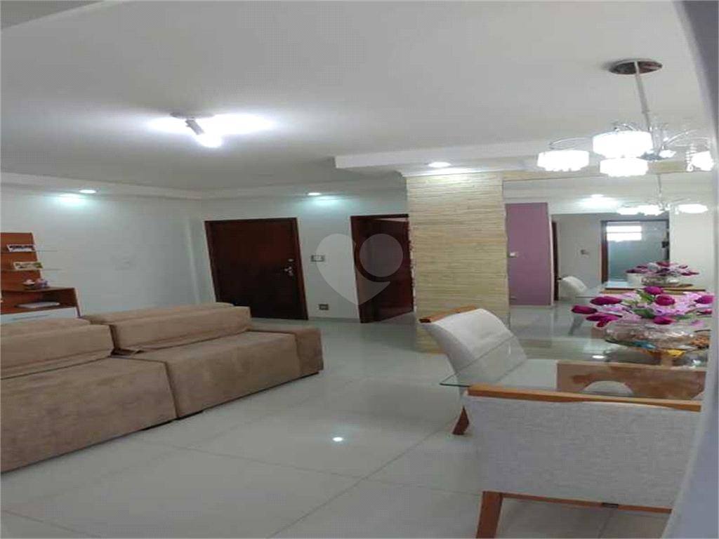 Venda Apartamento Sorocaba Vila Independência REO551824 12