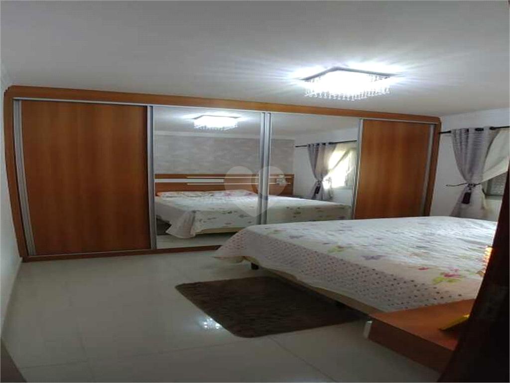 Venda Apartamento Sorocaba Vila Independência REO551824 19
