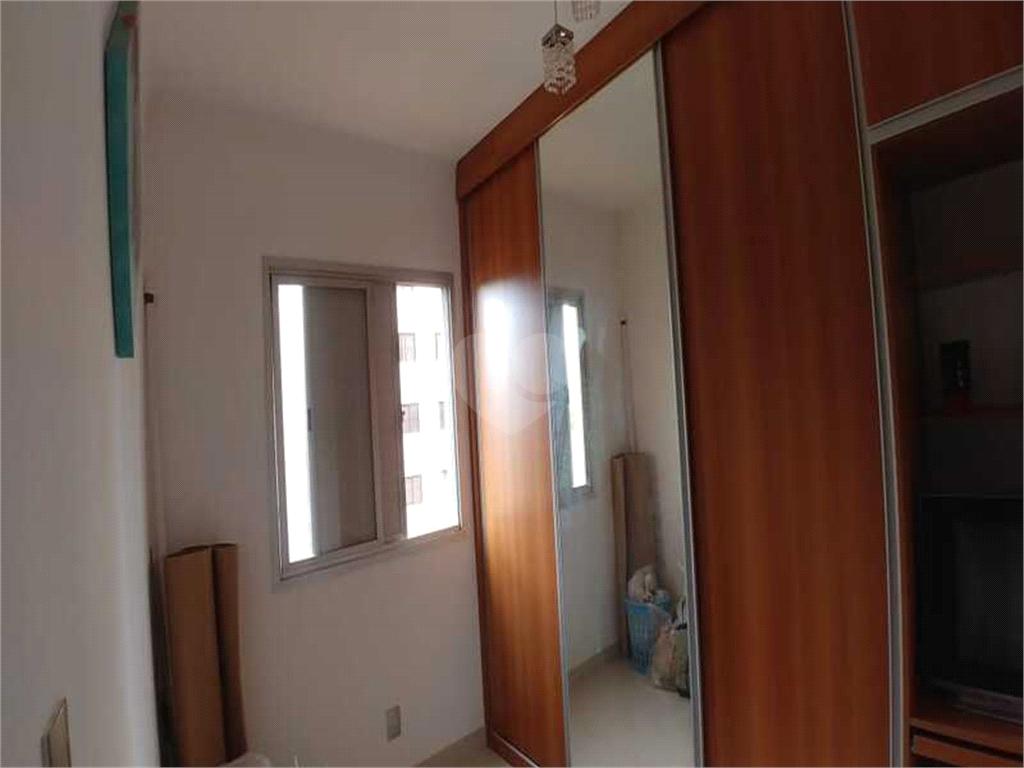 Venda Apartamento Sorocaba Vila Independência REO551824 22