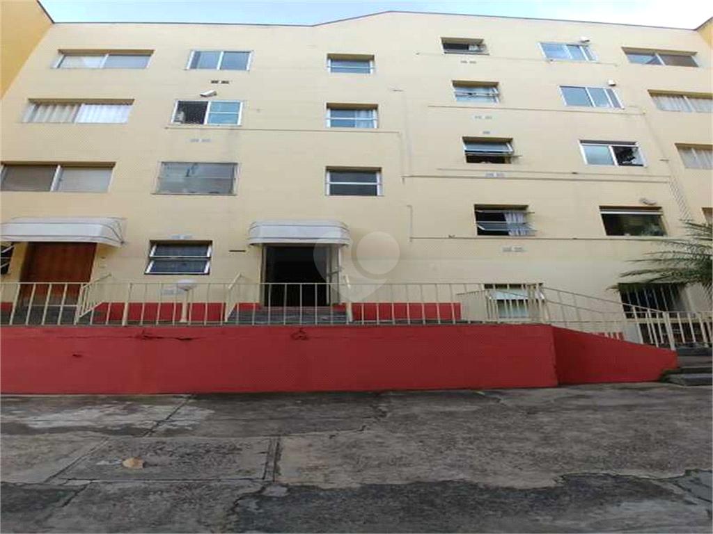 Venda Apartamento Sorocaba Vila Independência REO551824 4