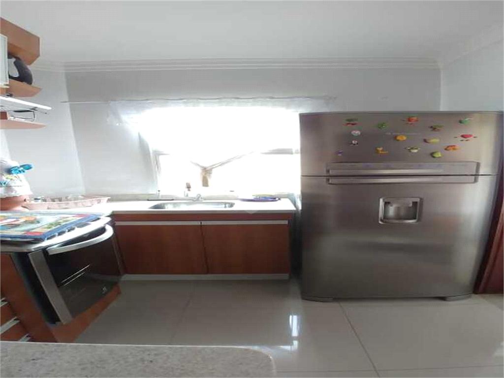 Venda Apartamento Sorocaba Vila Independência REO551824 15