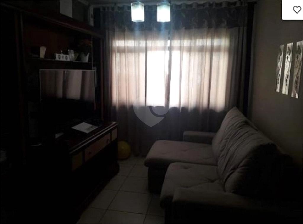 Venda Apartamento São Paulo Vila Monumento REO551870 1
