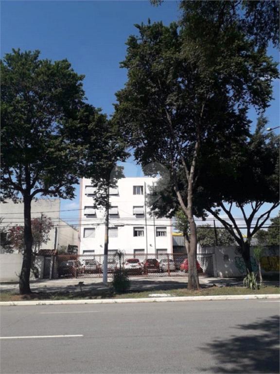 Venda Apartamento São Paulo Vila Monumento REO551870 2