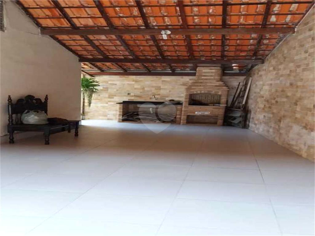 Venda Casa térrea Praia Grande Aviação REO552101 1