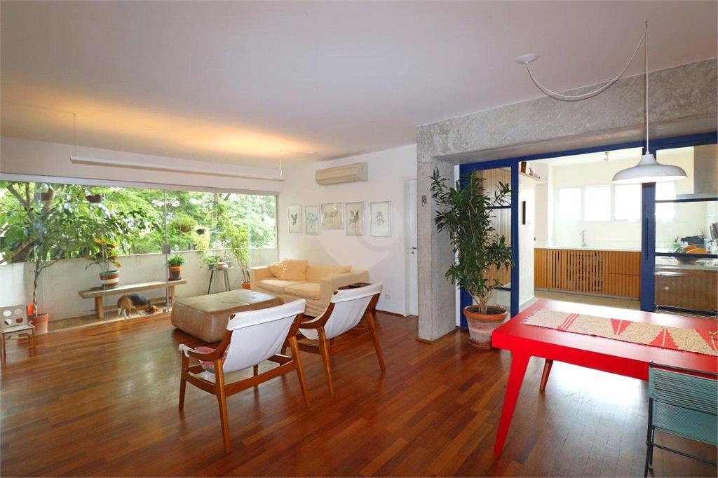 Venda Apartamento São Paulo Pinheiros REO552153 3