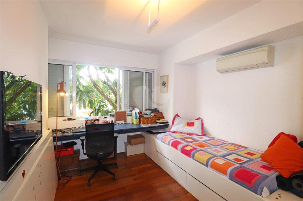 Venda Apartamento São Paulo Pinheiros REO552153 12