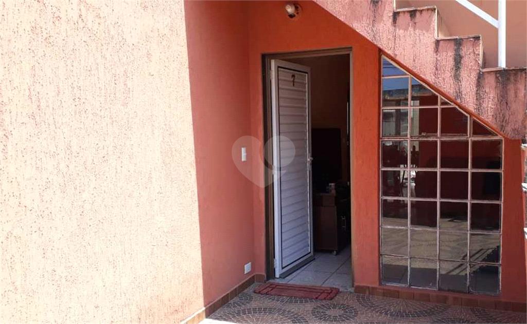 Venda Casa de vila São Vicente Cidade Naútica REO552224 10
