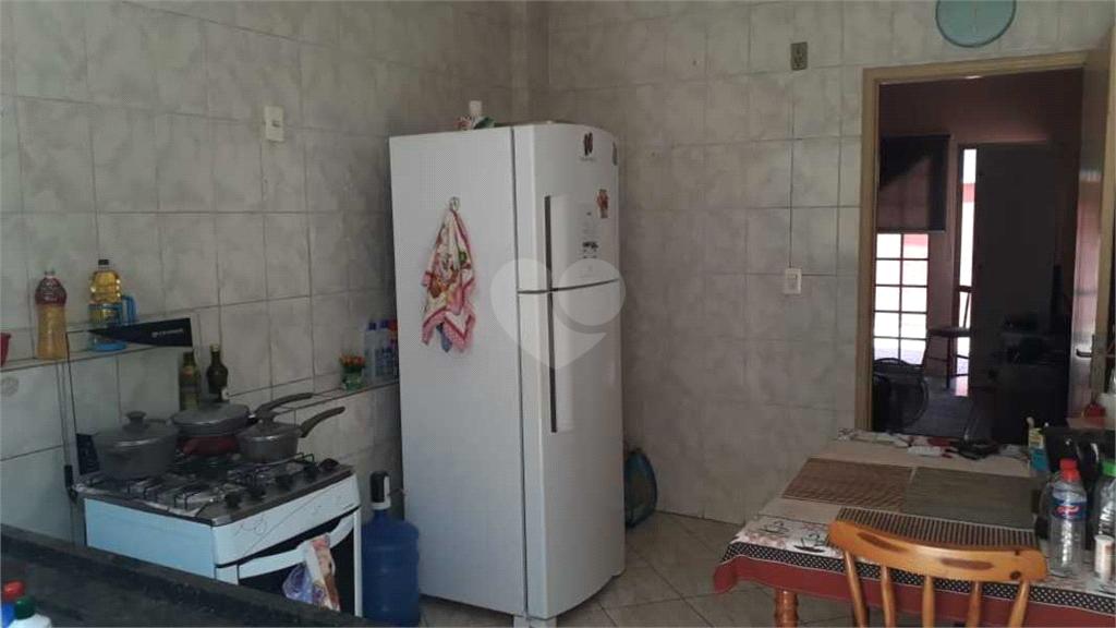 Venda Casa de vila São Vicente Cidade Naútica REO552224 3