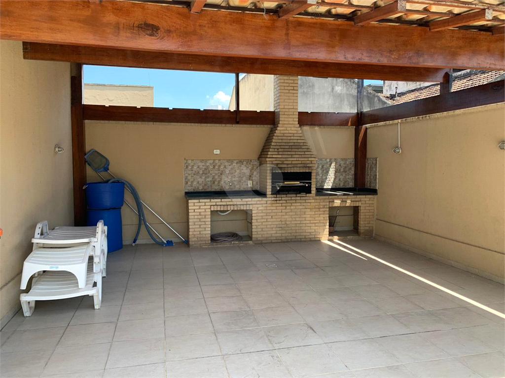 Venda Apartamento Rio De Janeiro Engenho Novo REO552414 28