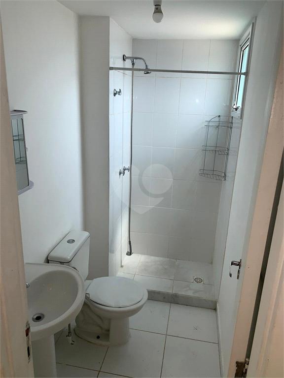 Venda Apartamento Rio De Janeiro Engenho Novo REO552414 12