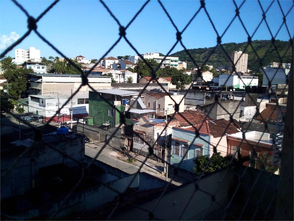 Venda Apartamento Rio De Janeiro Engenho Novo REO552414 18