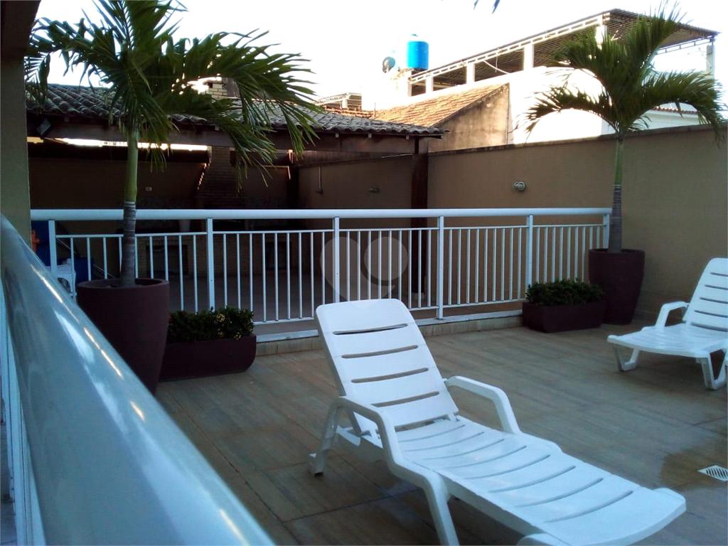 Venda Apartamento Rio De Janeiro Engenho Novo REO552414 23