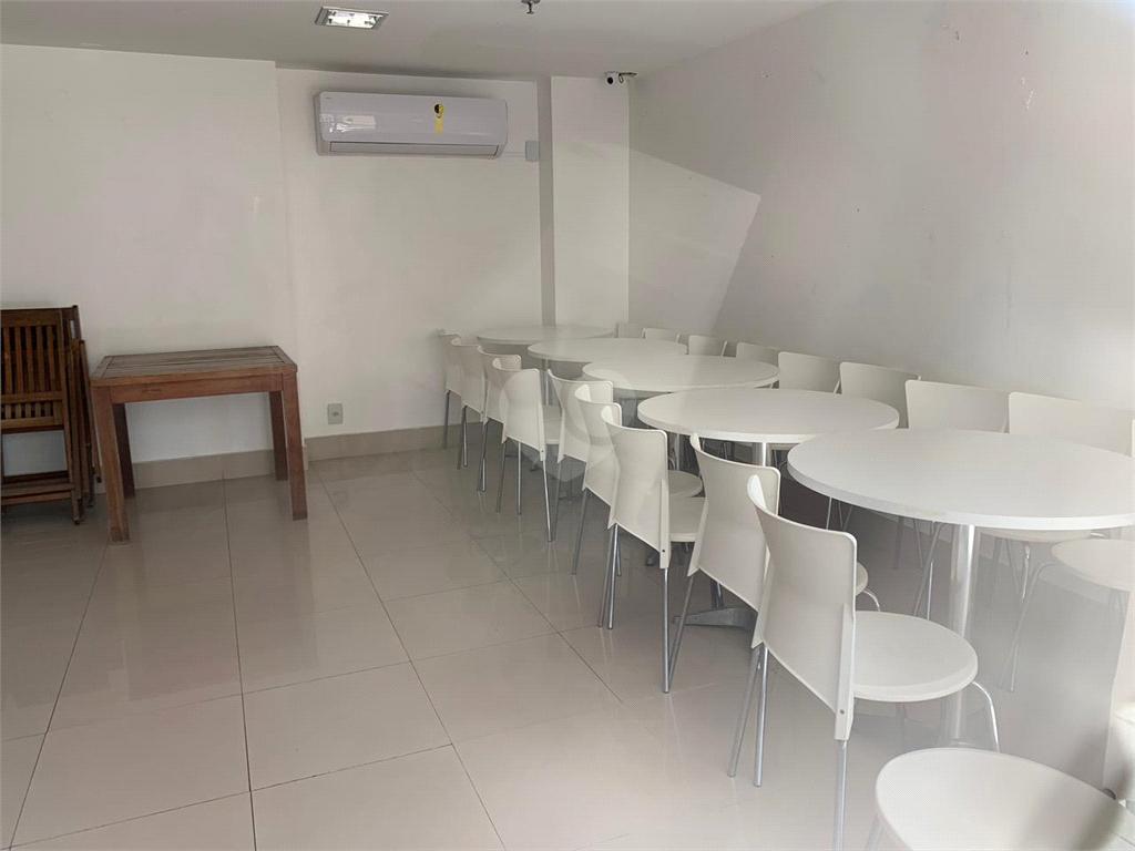 Venda Apartamento Rio De Janeiro Engenho Novo REO552414 21
