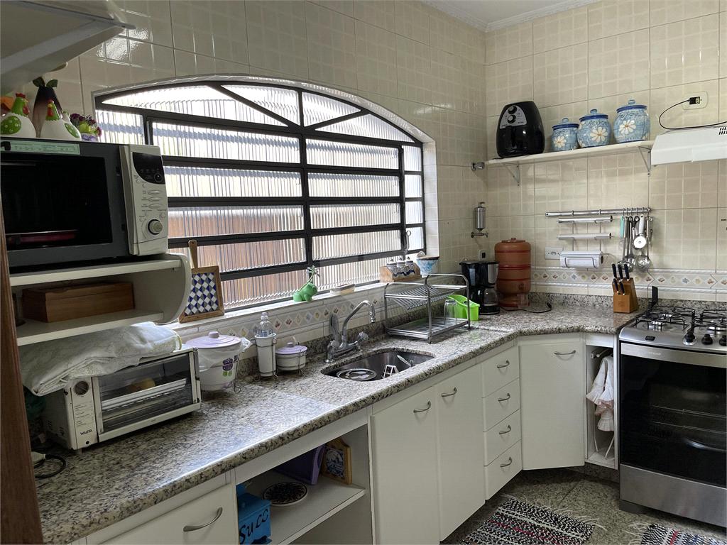 Venda Casa São Paulo Siciliano REO552441 9