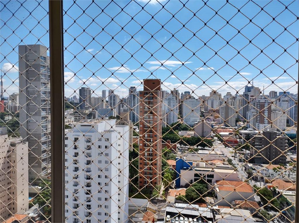 Venda Apartamento São Paulo Pinheiros REO552609 21