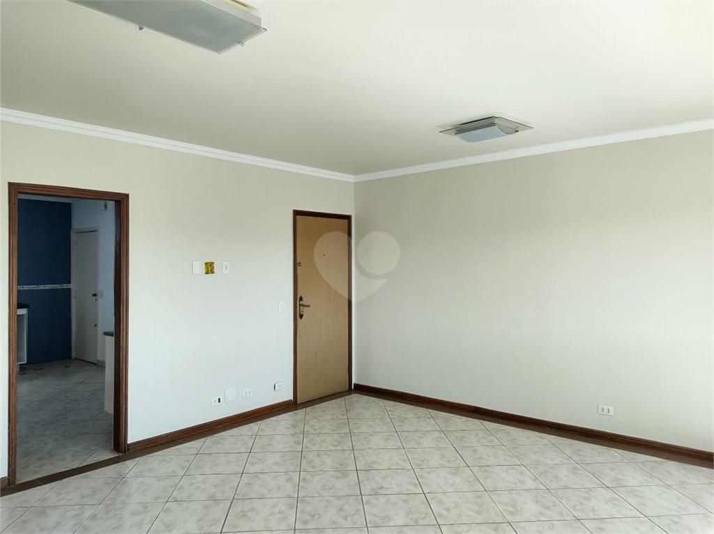 Venda Apartamento São Paulo Pinheiros REO552609 24