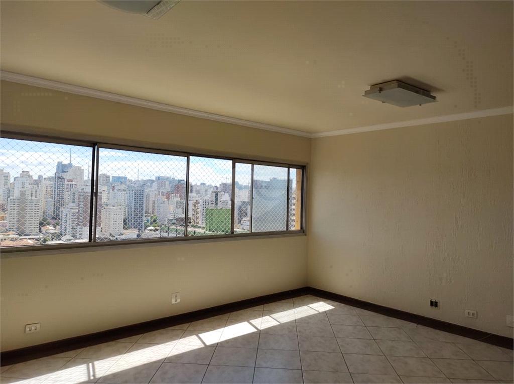 Venda Apartamento São Paulo Pinheiros REO552609 22