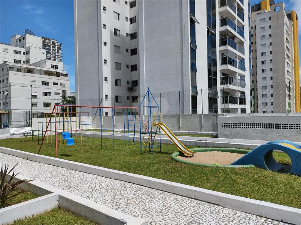 Venda Apartamento São Paulo Pinheiros REO552609 3
