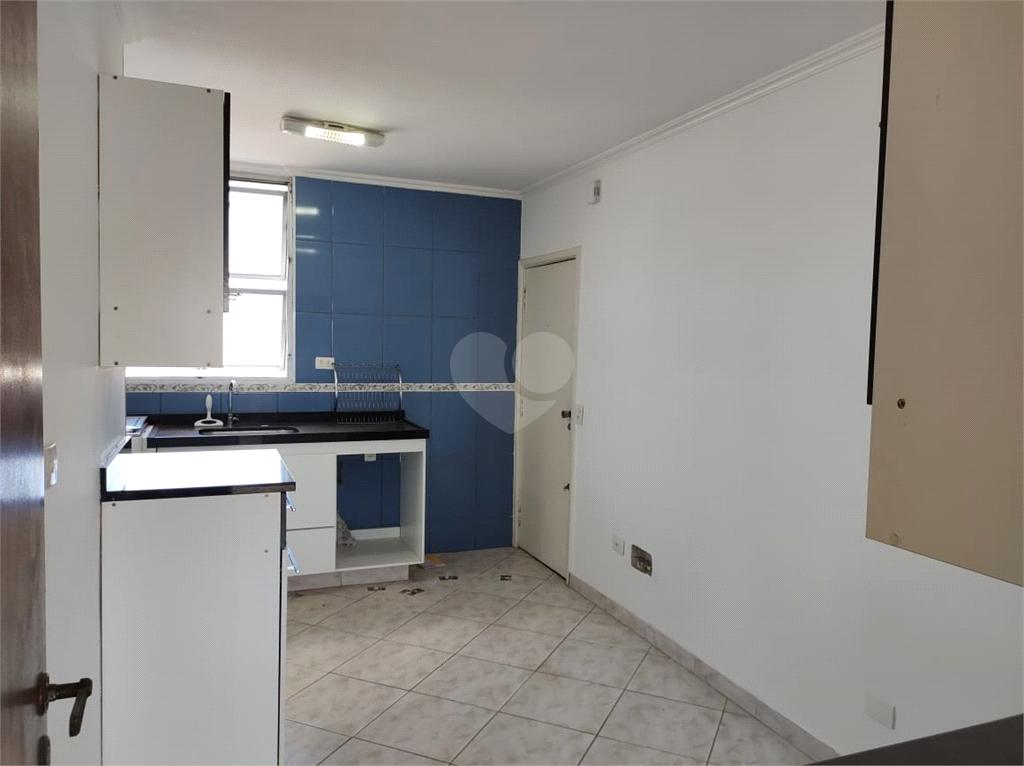 Venda Apartamento São Paulo Pinheiros REO552609 19