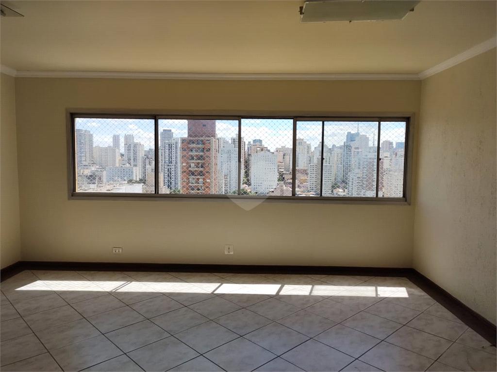 Venda Apartamento São Paulo Pinheiros REO552609 23
