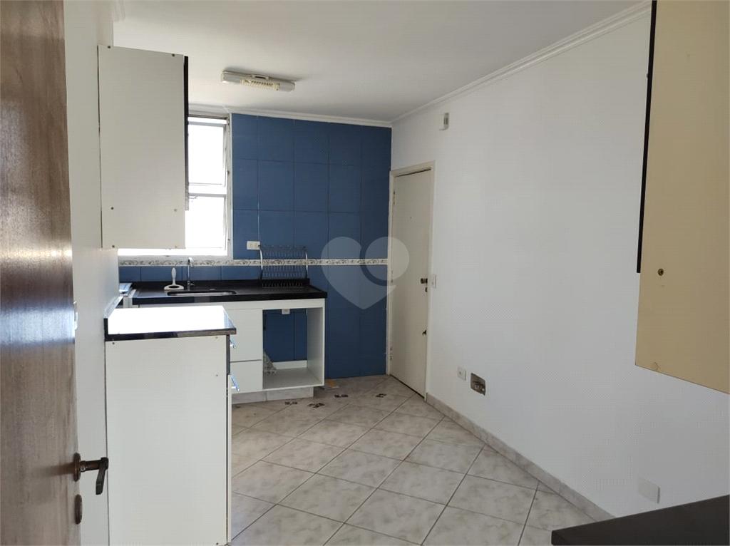 Venda Apartamento São Paulo Pinheiros REO552609 4