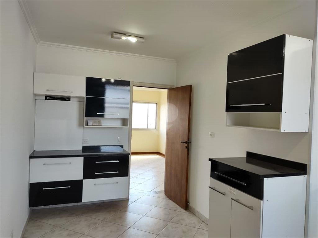 Venda Apartamento São Paulo Pinheiros REO552609 17
