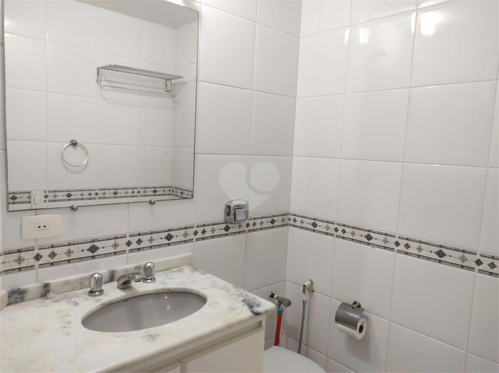 Venda Apartamento São Paulo Pinheiros REO552609 6