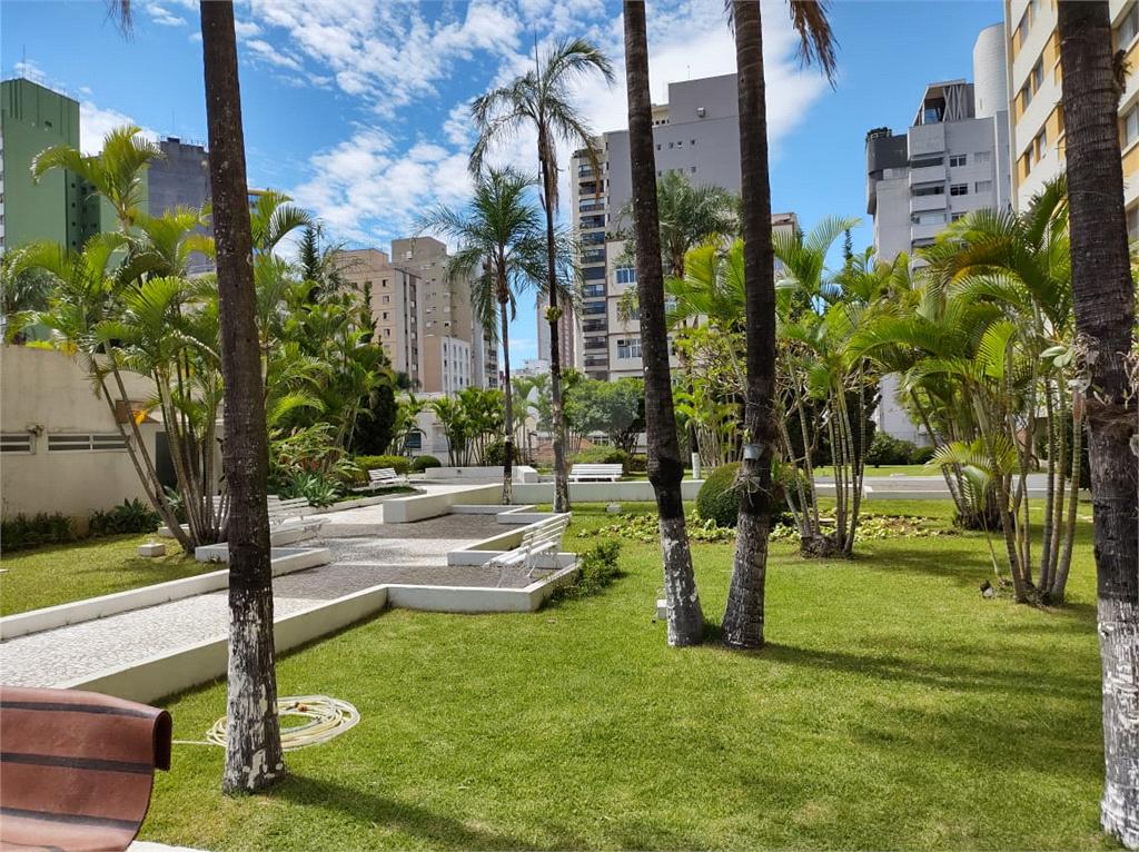 Venda Apartamento São Paulo Pinheiros REO552609 1