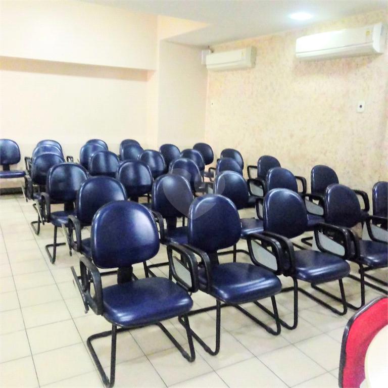 Venda Salas Rio De Janeiro Vila Isabel REO552684 17