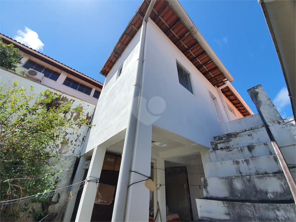Venda Casa Salvador Pituba REO552745 16