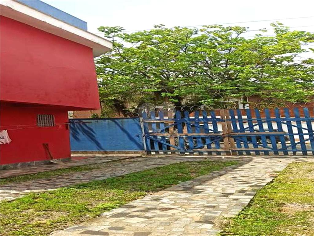 Venda Casa Cubatão Vila Ponte Nova REO552781 22