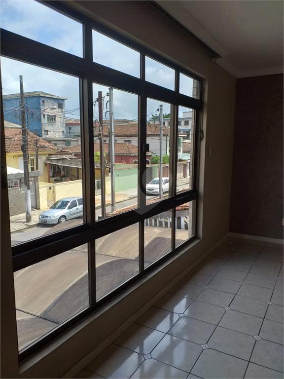 Venda Casa Santos São Jorge REO552808 3