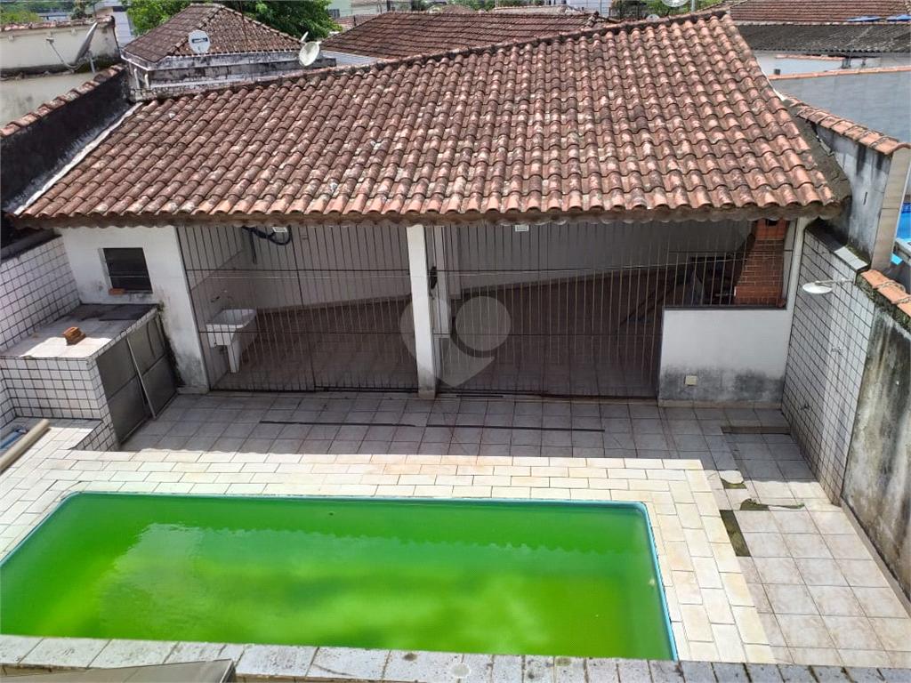 Venda Casa Santos São Jorge REO552808 25