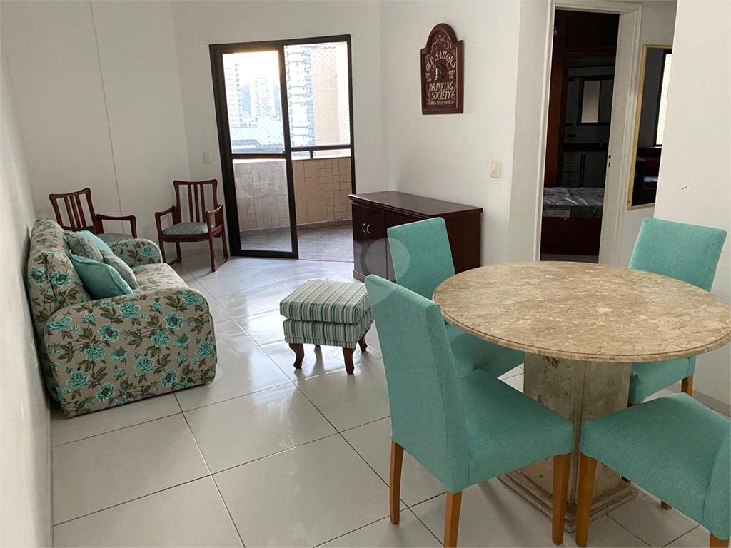 Venda Apartamento Santos Vila Mathias REO552851 1
