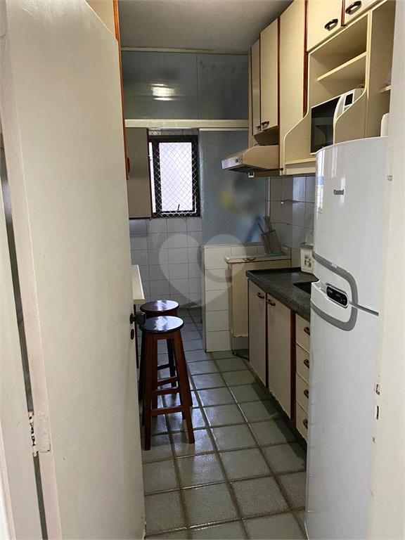 Venda Apartamento Santos Vila Mathias REO552851 9