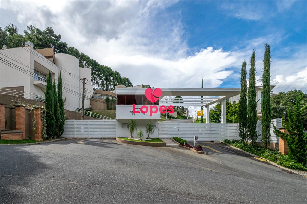 Venda Casa Curitiba São João REO552944 48