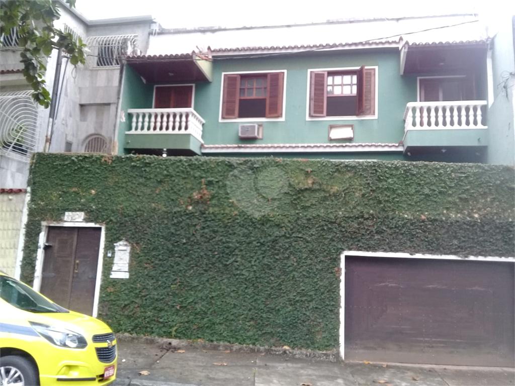 Venda Casa Rio De Janeiro Engenho Novo REO552959 1
