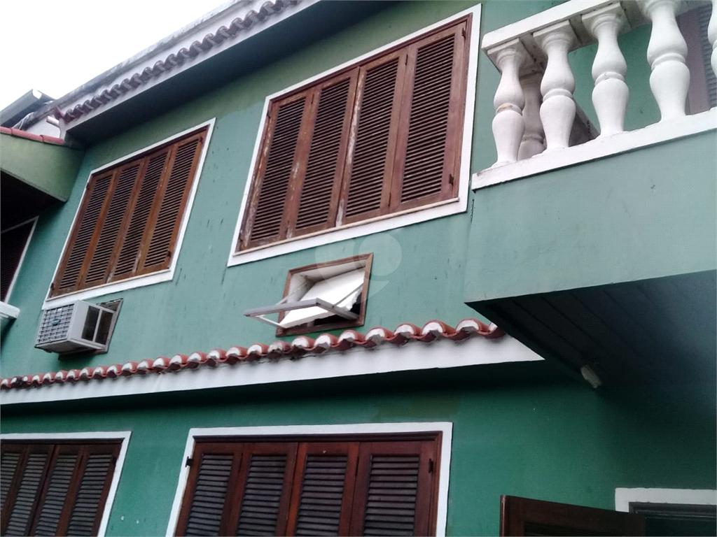 Venda Casa Rio De Janeiro Engenho Novo REO552959 30