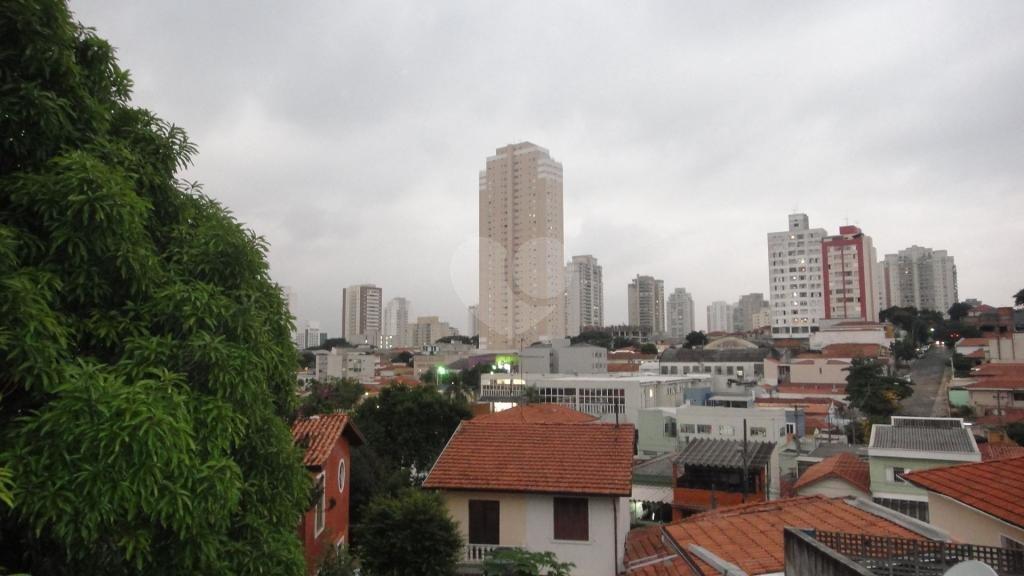 Venda Sobrado São Paulo Vila Ipojuca REO55314 1