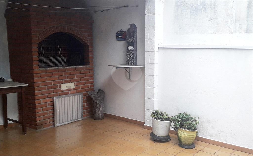 Venda Casa São Bernardo Do Campo Rudge Ramos REO553313 15