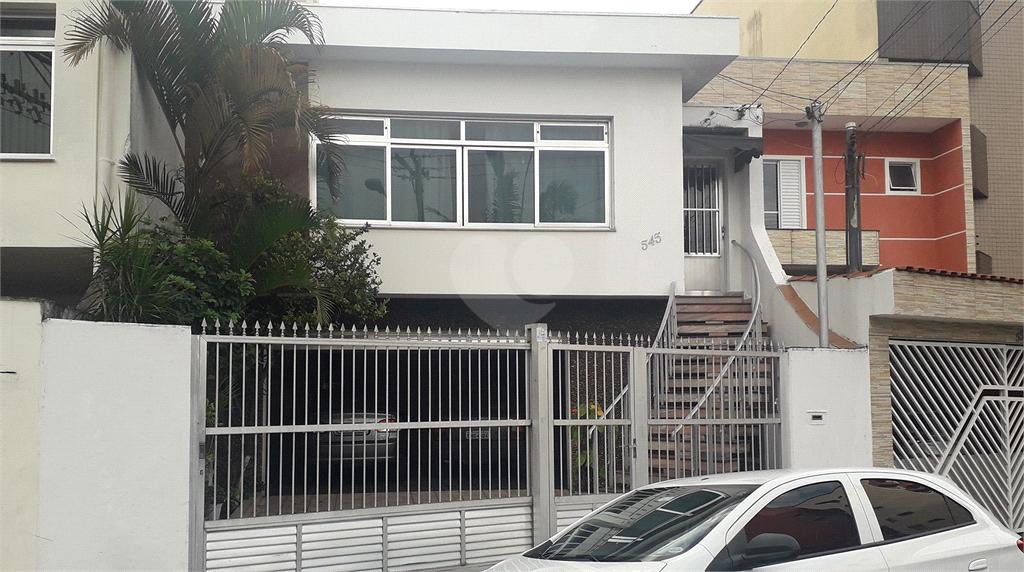 Venda Casa São Bernardo Do Campo Rudge Ramos REO553313 1
