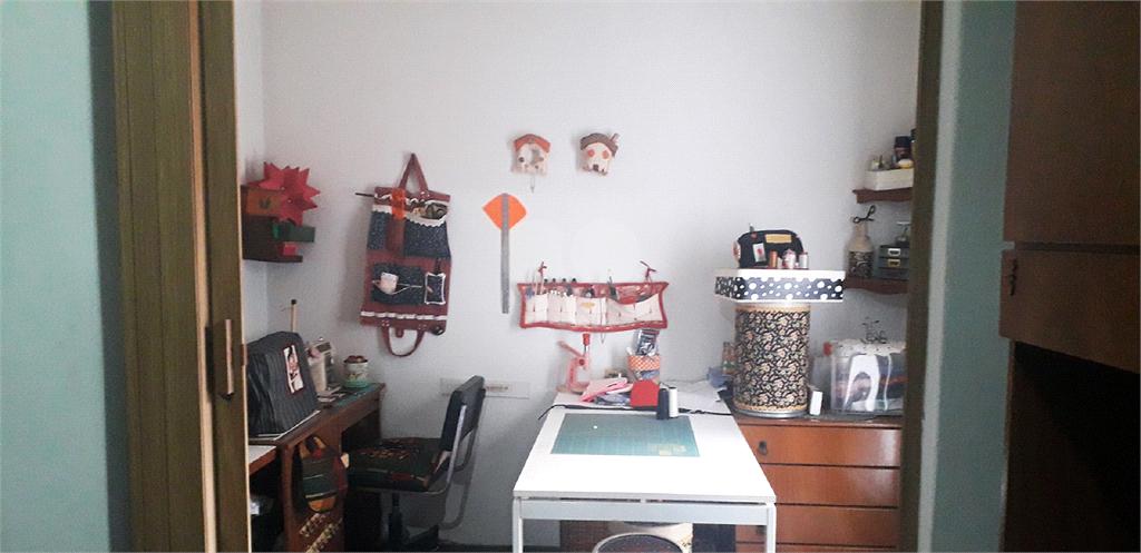 Venda Casa São Bernardo Do Campo Rudge Ramos REO553313 12