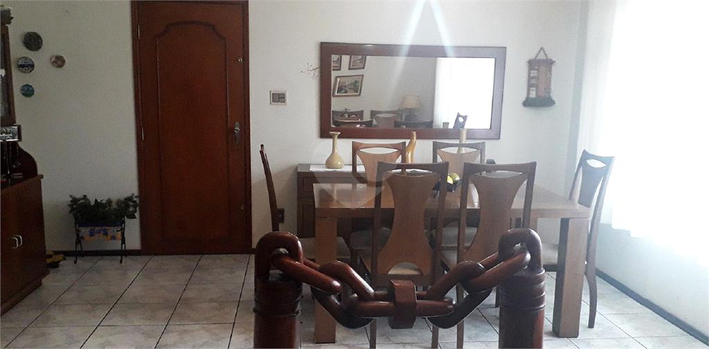 Venda Casa São Bernardo Do Campo Rudge Ramos REO553313 4