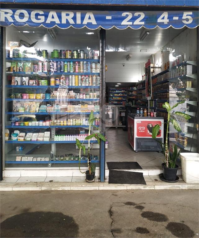 Venda Loja Rio De Janeiro São Francisco Xavier REO553379 22